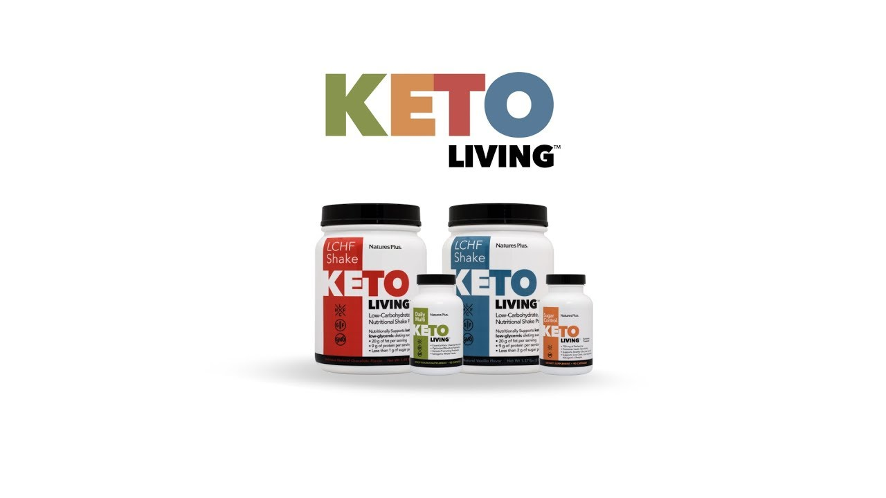 KetoLiving - Stay Healthy, Stay Vibrant