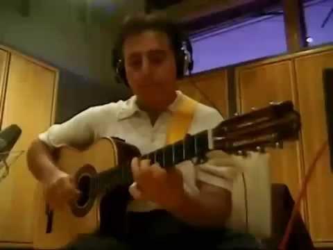 Rubén Blades con Editus Ensamble Grabación MUNDO | ESTAMPA