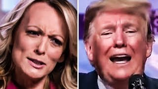 Stormy Daniels May Be Headed To Congress To Testify About Trump Affair