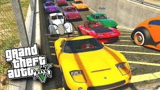 GTA 5 Funny Moments #218 With The Sidemen (GTA 5 Online Funny Moments)