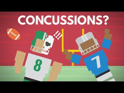 The Life-Threatening Effects Of Football On The Body