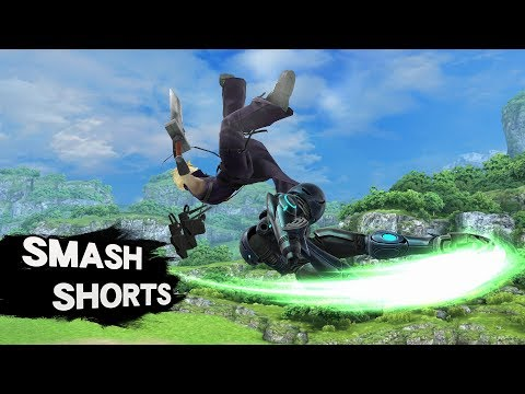 Smash Shorts #68 - Nice little string I thought was hype