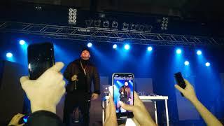JAZN Bombay Live  | 12..01.2019 Summer Cem Konzert Köln