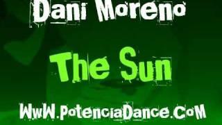 Dani Moreno - The Sun