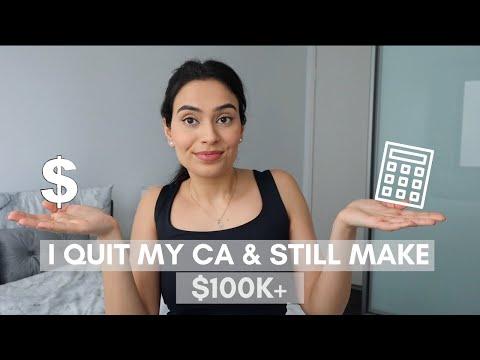 Quick money idea