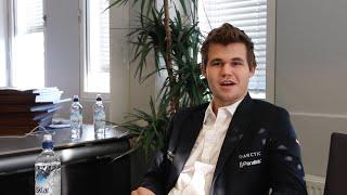 Help Magnus Carlsen! Play Magnus Age 24 Theme Contest!