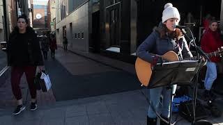 Allie Sherlock - Always Remember Us This Way (Lady Gaga)
