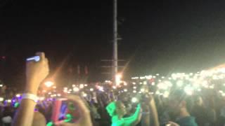 Backstreet Boys - Breathe (Live in Israel 19/5/15)