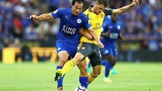 Leicester City Vs Arsenal 00 • Full Highlights • Premier League 201617