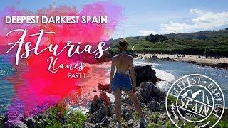 ASTURIAS   Deepest Darkest Spain  SPAIN'S EPIC GREEN PARADISE Part 1