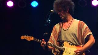 Problem Child -DOYLE BRAMHALL II - 27th Annual Budweiser Blues Fest 2015