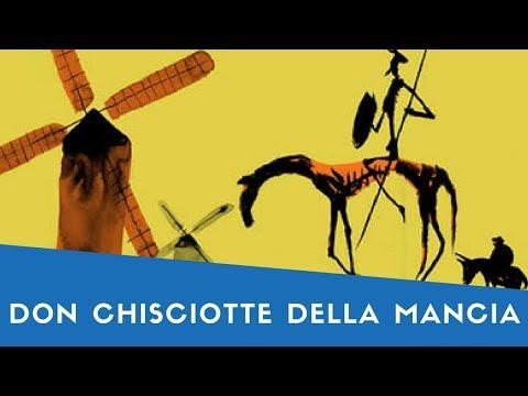 Don Chisciotte della Mancia - Riassunto e tematiche