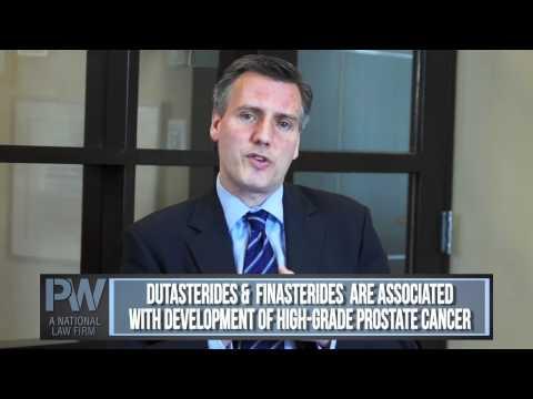 Prostatabiopsie präoperativ