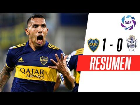 Boca campeón de la Superliga 2019/20
