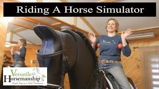 Horse Simulator Horse Riding Simulator Gamers Unite Ios