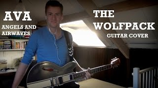 Angels & Airwaves - The Wolfpack COVER (Gibson ES-333 Tom Delonge signature)