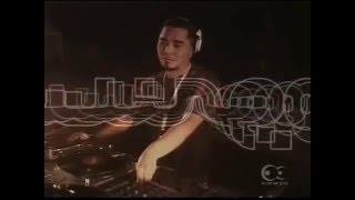 Takkyu Ishino   Live @ WIRE03 In Japan 30 08 2003   YouTube2