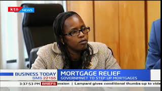 Mortgage relief: Government to step up mortgages