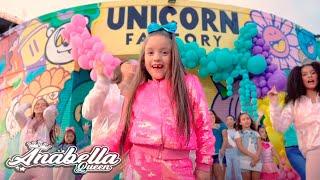 Video No Tengas Miedo  de Anabella Queen