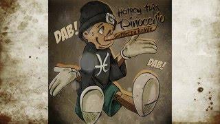 Hot Boy Turk x GePpetto - Pinocchio (Remix) ***Audio***