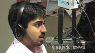 "Anoop Desai on Shattering ""American Idol"" Stereotypes // SiriusXM // OutQ"