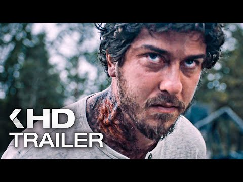 MORTAL Trailer German Deutsch (2021) Exklusiv