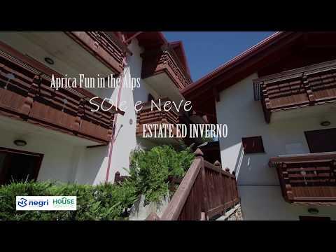 Video - Aprica Affitto Chalet 3 Les Petites Maisons App.19