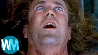 Top 10 Movies Where the Villain Kills the Hero - dooclip.me