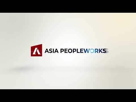 The New Asia PeopleWorks