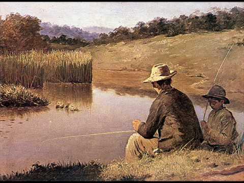 Ouvir Pescador e Catireiro