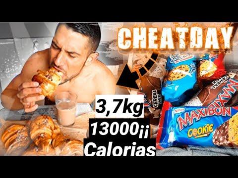 Drame de pierdere în greutate