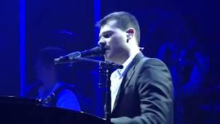 Emin Agalarov   Синяя Вечность Duet with Muslim Magomayev