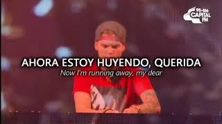 ◢◤ Avicii - Without You [Lyrics] (Sub en Español)