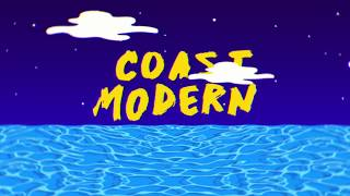 Coast Modern - Dive [Official Visualizer]