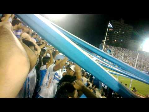 """BAC- BANDA ALMA CELESTE/ RADIO PIRATA"" Barra: Alma Celeste • Club: Paysandu"