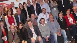 Congreso FESPA Europa del Sur 2015