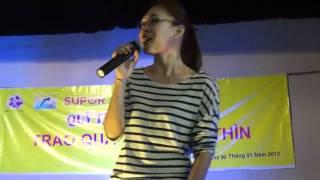 Quảng Nam yêu thương   - 2012