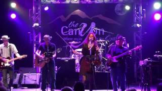 10,000 Maniacs - What's The Matter Here...Live at The Canyon Club, Agoura Hills, Ca 8/7/2016
