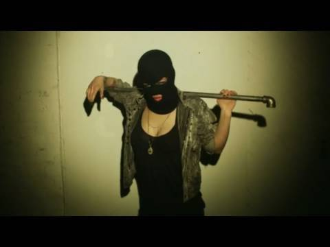 Hunter Valentine - The Stalker (Video)