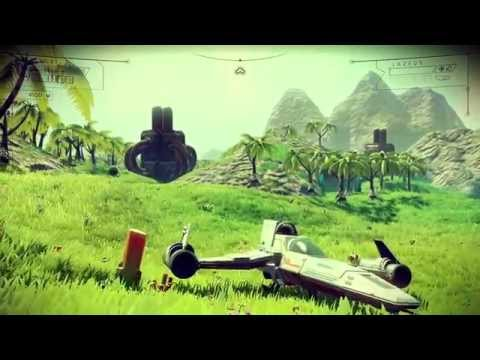 No Man's Sky Steam Key RU/CIS - video trailer