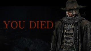 Proč jsem přestal hrát Bloodborne?