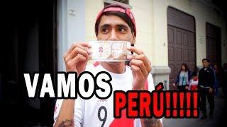 PREMIANDO A LOS VERDADEROS HINCHAS |  Gerardo Pe'