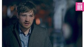 Rory tries to comfort Holly - Clique: Series 1 Episode 4 - BBC Three