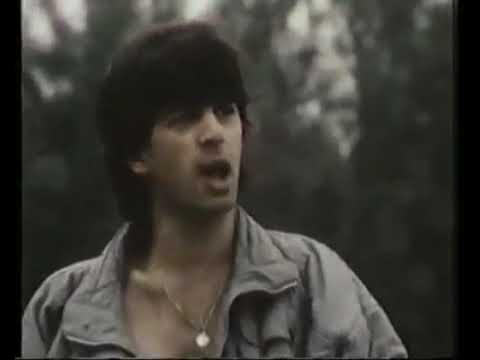 Sagvan Tofi-Poslední fotka TV klip