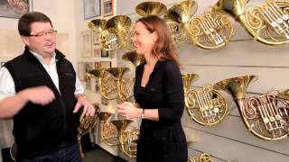 How to Choose a New Horn