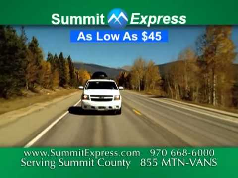video 0 - Summit Express gallery