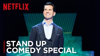 Picture of a TV show: Jimmy Carr: Funny Business
