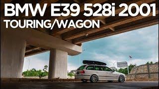 Review Singkat BMW e39 528i Touring/Wagon #SEKUTOMOTIF