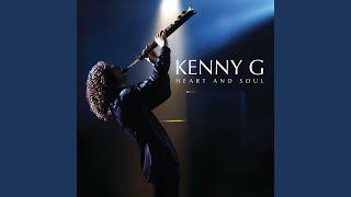 "Video thumbnail of ""Kenny G - Fall Again"""