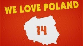 My Kochamy Polskę 14 - We Love Poland 14